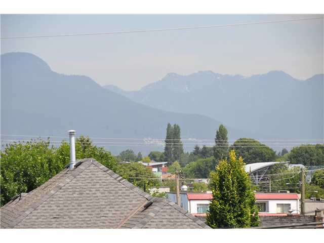 Main Photo: 1645 E 14TH Avenue in Vancouver: Grandview VE House for sale (Vancouver East)  : MLS®# V1076055