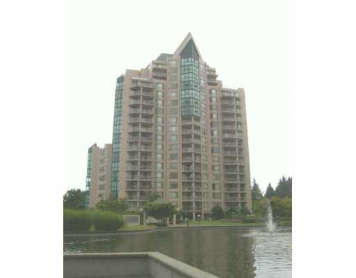 """Main Photo: 1301 1190 PIPELINE RD in Coquitlam: North Coquitlam Condo for sale in """"THE MCKENZIE"""" : MLS®# V606743"""