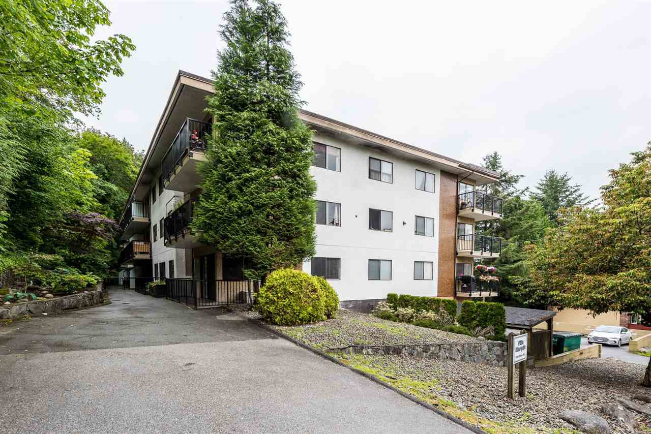 Main Photo: 307 195 MARY STREET in Port Moody: Port Moody Centre Condo for sale : MLS®# R2286182