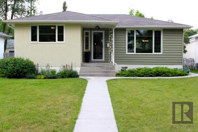Main Photo: 669 CORDOVA: Residential for sale (1D)  : MLS®# 1420810
