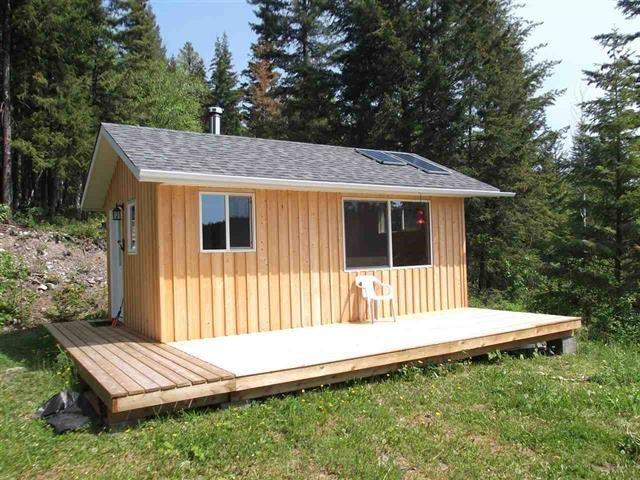 Photo 6: Photos: 3368 HENDRIX Road in Canim Lake: Canim/Mahood Lake House for sale (100 Mile House (Zone 10))  : MLS®# R2435282