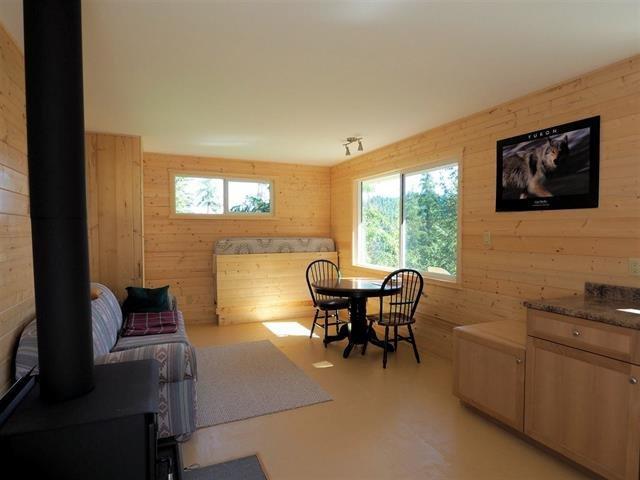 Photo 5: Photos: 3368 HENDRIX Road in Canim Lake: Canim/Mahood Lake House for sale (100 Mile House (Zone 10))  : MLS®# R2435282
