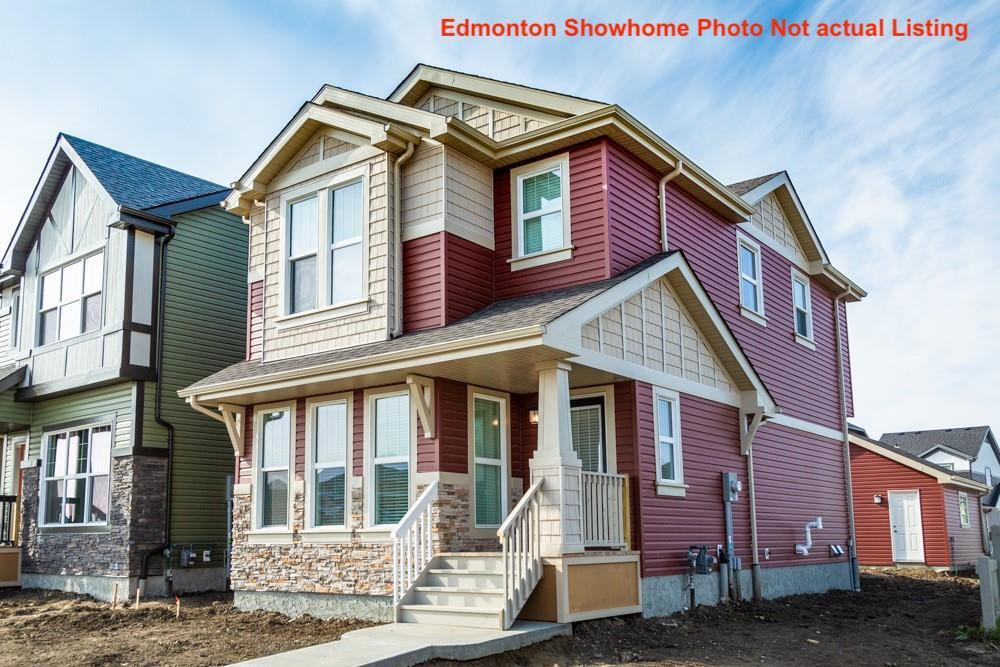 Main Photo: 223 148 Avenue NW in Calgary: Livingston Detached for sale : MLS®# C4292909