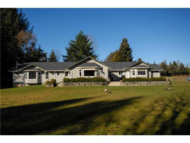 Main Photo: 29420 MARSH MCCORMICK ROAD in : Bradner House for sale : MLS®# F1402666