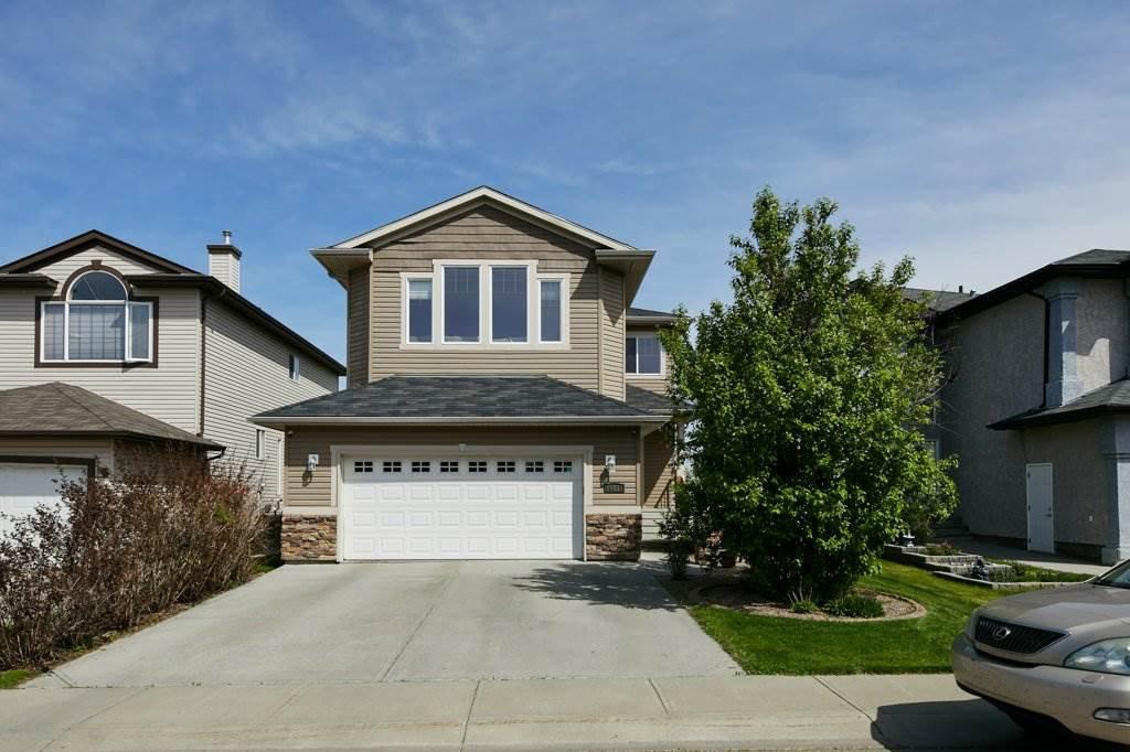 Main Photo: 16013 46 Street in Edmonton: Zone 03 House for sale : MLS®# E4199853