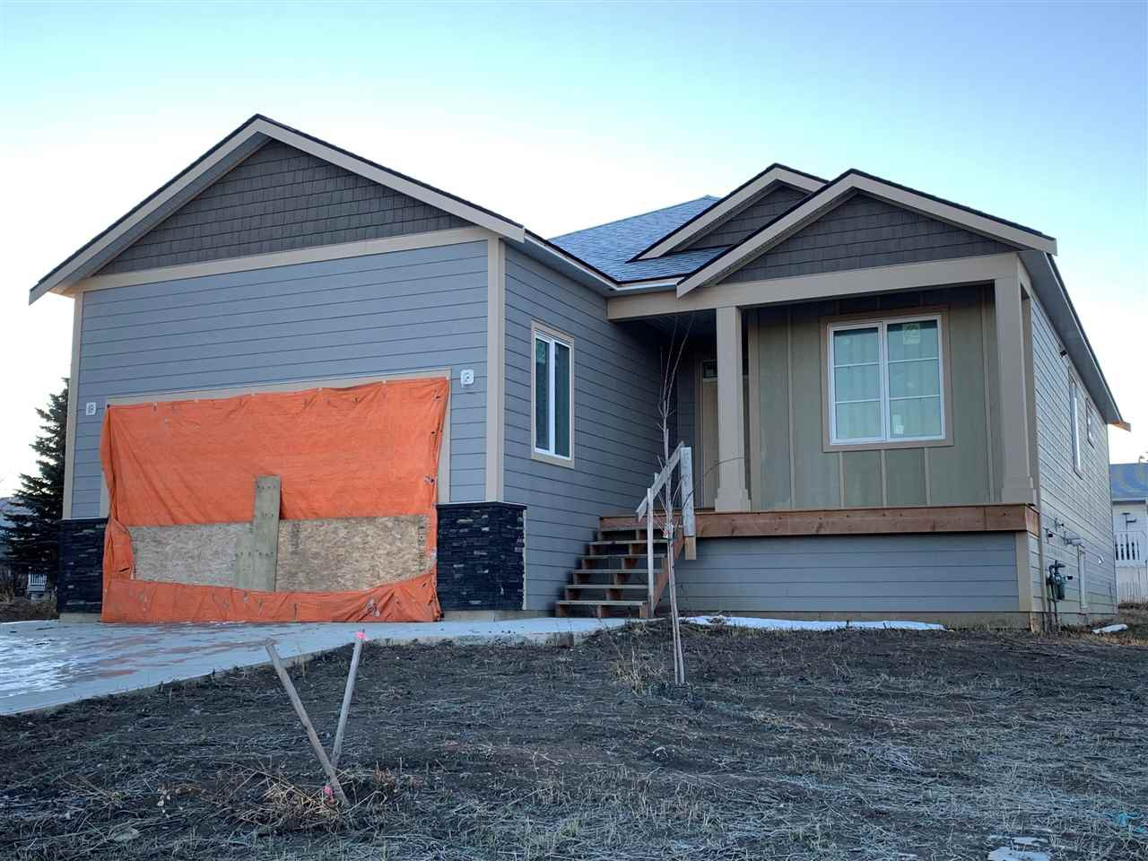 Main Photo: 10715 114A Avenue in Fort St. John: Fort St. John - City NW House for sale (Fort St. John (Zone 60))  : MLS®# R2523082