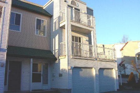 Main Photo: Three bedroom family townhome-great price!