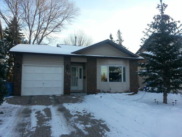 Main Photo: 126 Charing Cross Crescent in WINNIPEG: St Vital Residential for sale (South East Winnipeg)  : MLS®# 1222993