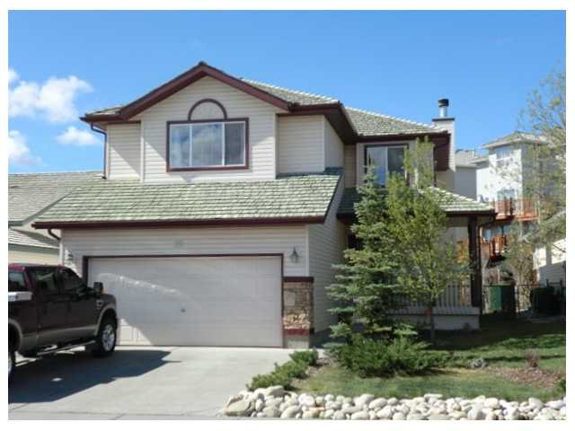Main Photo: 39 BOW RIDGE Crescent: Cochrane Residential Detached Single Family for sale : MLS®# C3558601