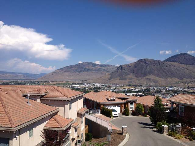 Photo 22: Photos: 408 875 SAHALI TERRACE in : Sahali Townhouse for sale (Kamloops)  : MLS®# 118202