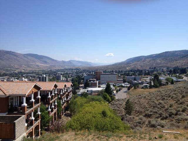 Photo 6: Photos: 408 875 SAHALI TERRACE in : Sahali Townhouse for sale (Kamloops)  : MLS®# 118202