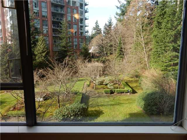 Photo 12: Photos: 303 5639 Hampton Place in Vancouver: University VW Condo  (Vancouver West)  : MLS®# V1108614
