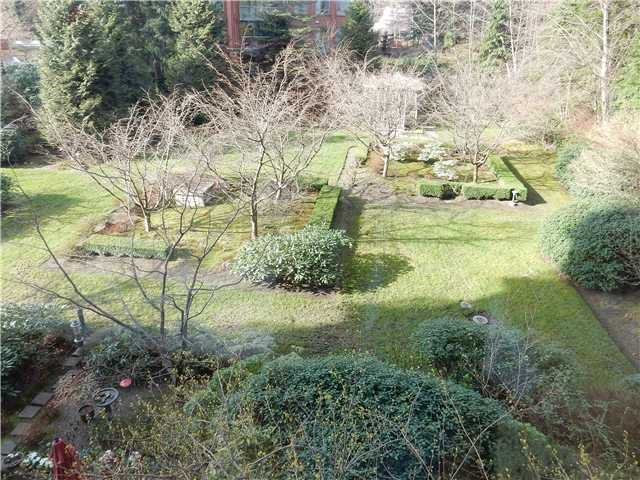 Photo 13: Photos: 303 5639 Hampton Place in Vancouver: University VW Condo  (Vancouver West)  : MLS®# V1108614