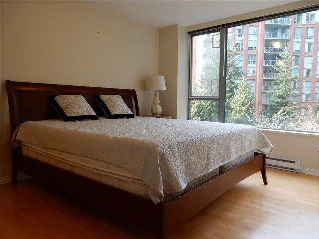Photo 6: Photos: 303 5639 Hampton Place in Vancouver: University VW Condo  (Vancouver West)  : MLS®# V1108614