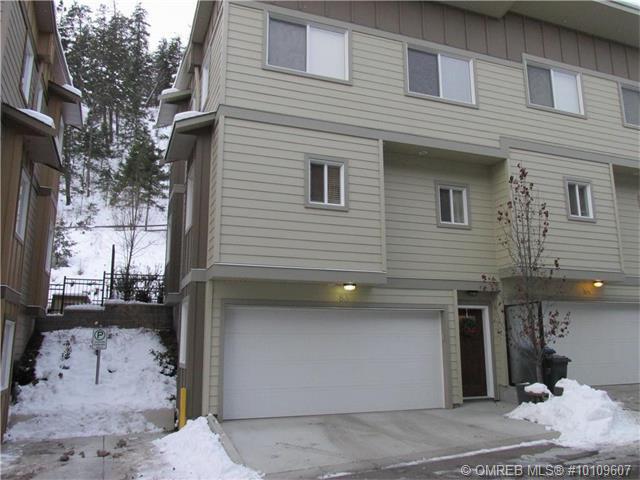 Main Photo: #83 600 Boynton Place in Kelowna: Glenmore Condo for sale : MLS®# 10109607
