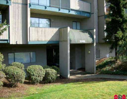 """Main Photo: 10468 148TH Street in Surrey: Guildford Condo for sale in """"Guildford Green"""" (North Surrey)  : MLS®# F2625824"""
