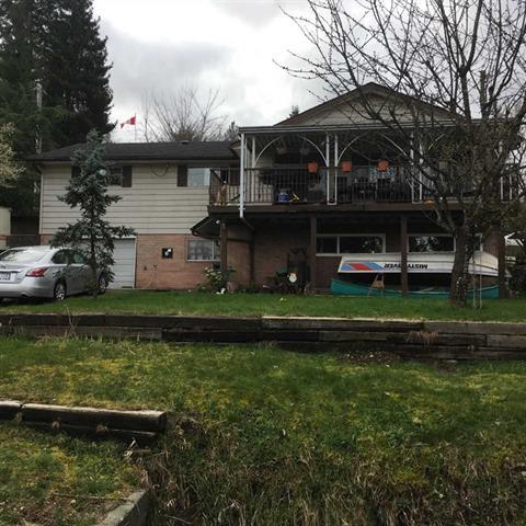Main Photo: 12210 102 Avenue in North Surrey: Cedar Hills House for sale : MLS®# R2246853