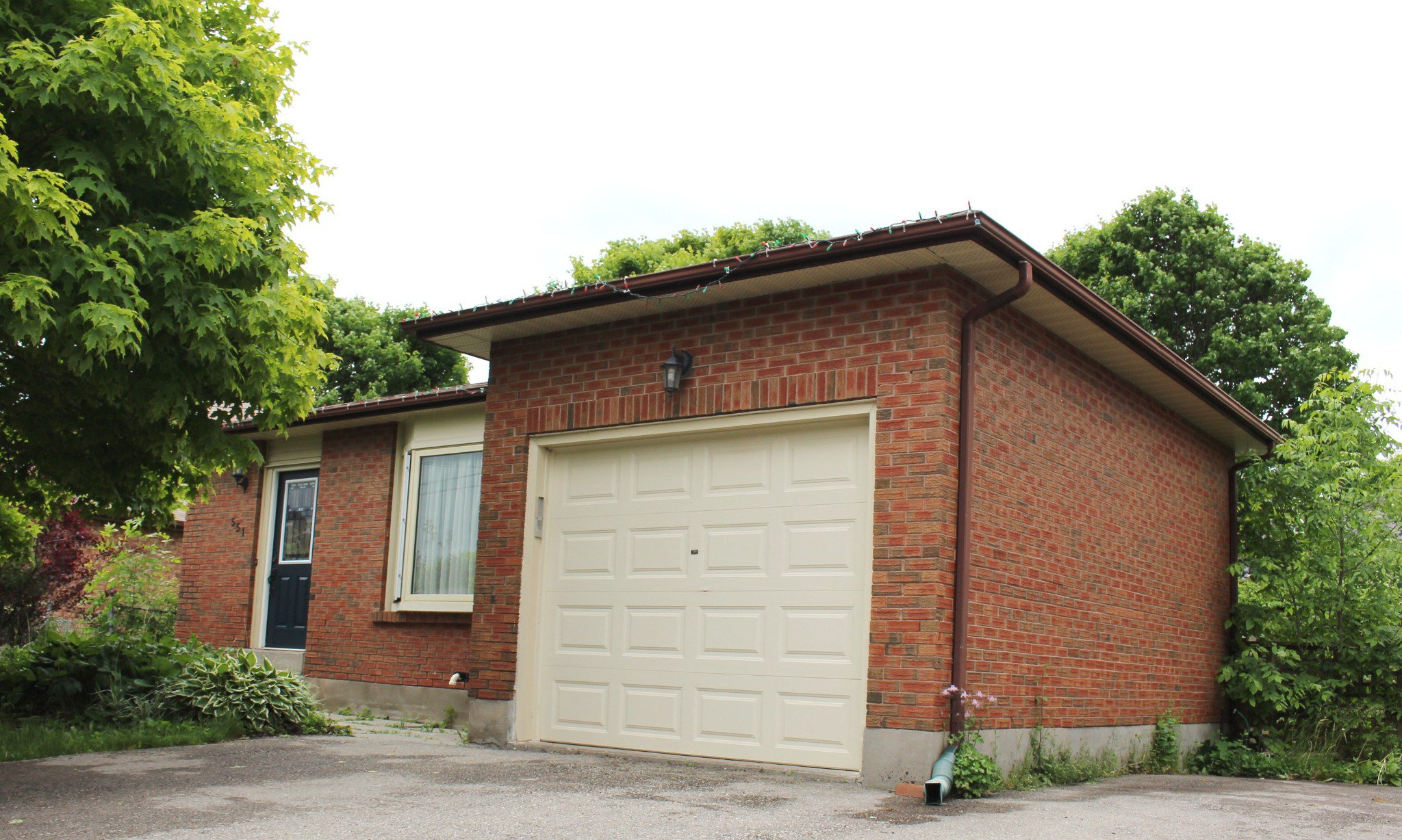 Main Photo: 551 Ewing Street in Cobourg: Residential Detached for sale : MLS®# 131637