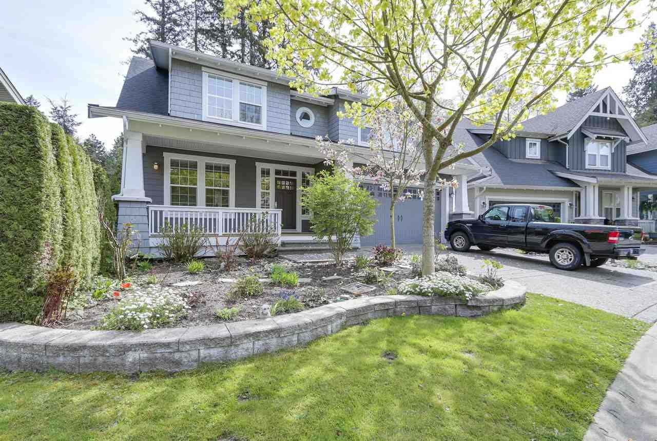 Main Photo: 14298 36A AVENUE in Surrey: Elgin Chantrell House for sale (South Surrey White Rock)  : MLS®# R2313861