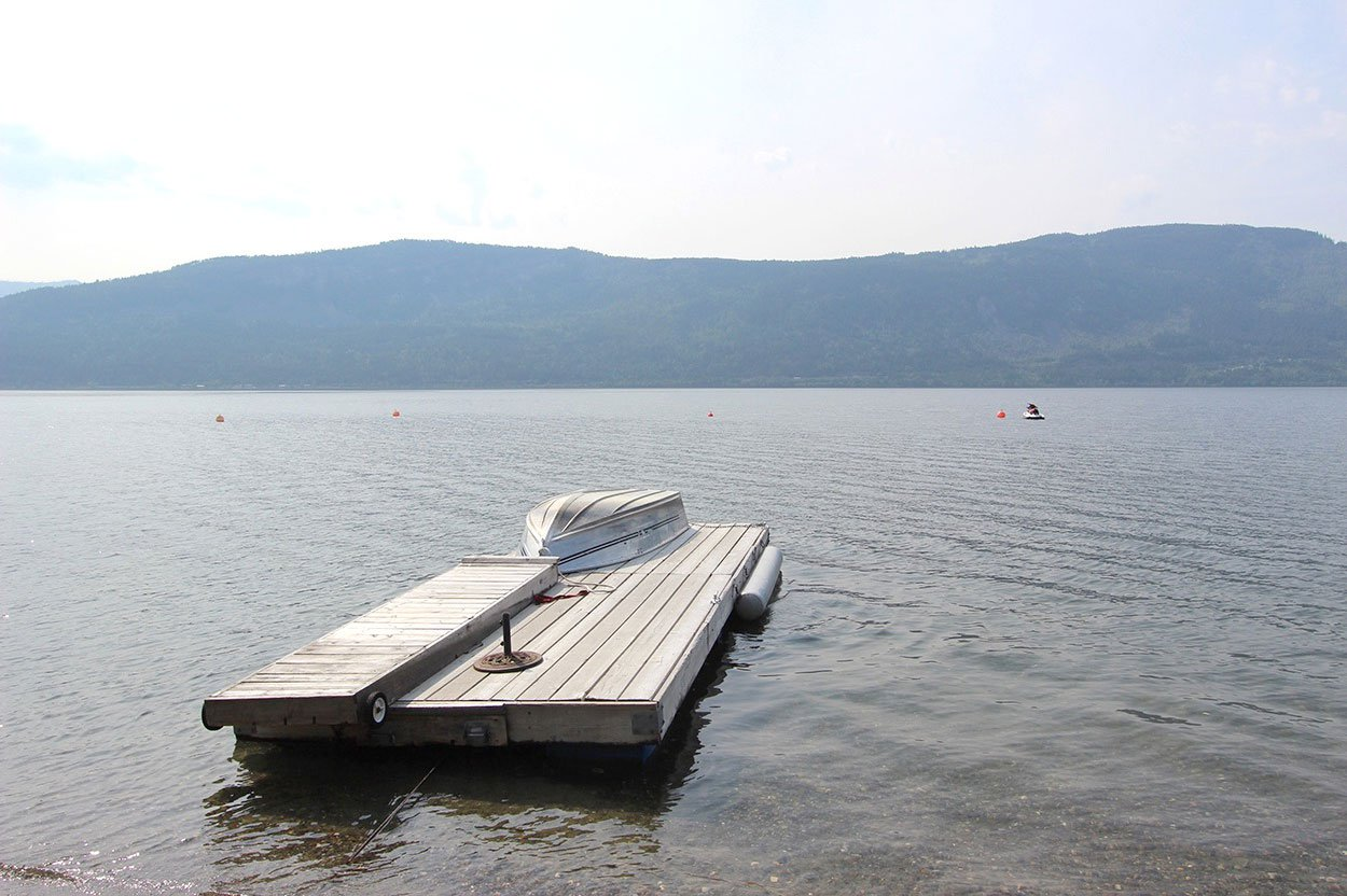 Photo 46: Photos: 1185 Little Shuswap Lake Road in Chase: Little Shuswap House for sale (Shuswap)  : MLS®# 152028
