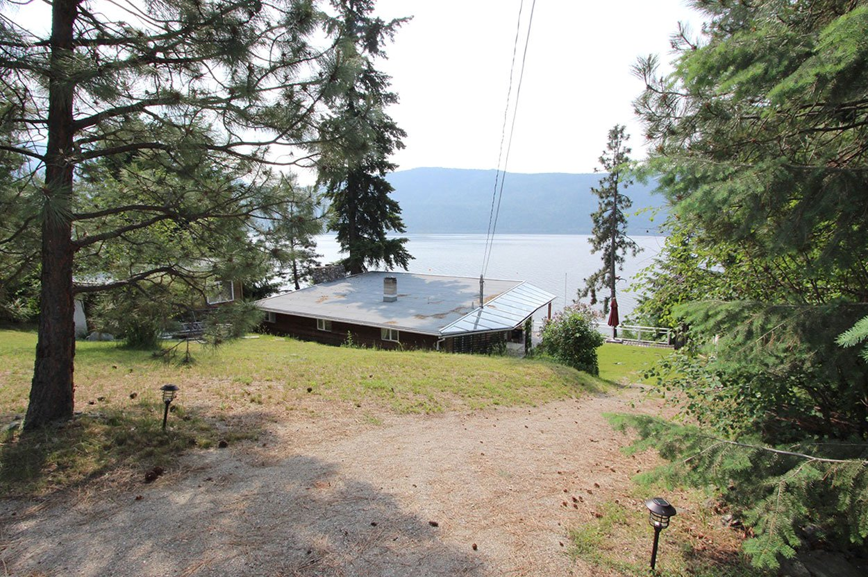 Photo 7: Photos: 1185 Little Shuswap Lake Road in Chase: Little Shuswap House for sale (Shuswap)  : MLS®# 152028