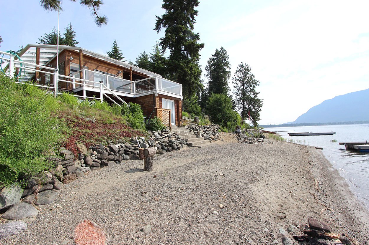 Photo 45: Photos: 1185 Little Shuswap Lake Road in Chase: Little Shuswap House for sale (Shuswap)  : MLS®# 152028