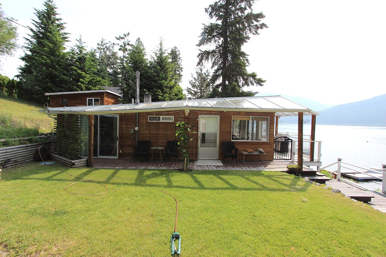 Photo 9: Photos: 1185 Little Shuswap Lake Road in Chase: Little Shuswap House for sale (Shuswap)  : MLS®# 152028