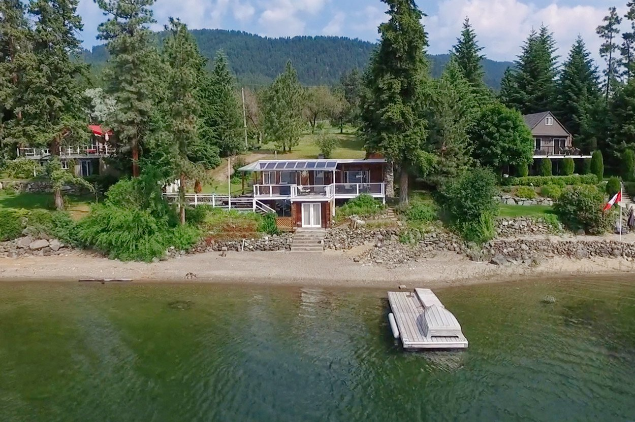 Photo 49: Photos: 1185 Little Shuswap Lake Road in Chase: Little Shuswap House for sale (Shuswap)  : MLS®# 152028