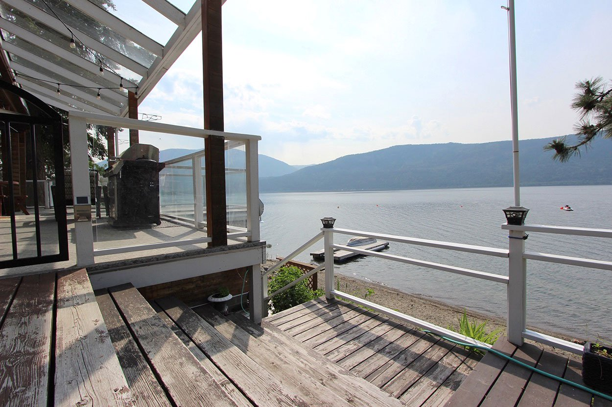 Photo 33: Photos: 1185 Little Shuswap Lake Road in Chase: Little Shuswap House for sale (Shuswap)  : MLS®# 152028