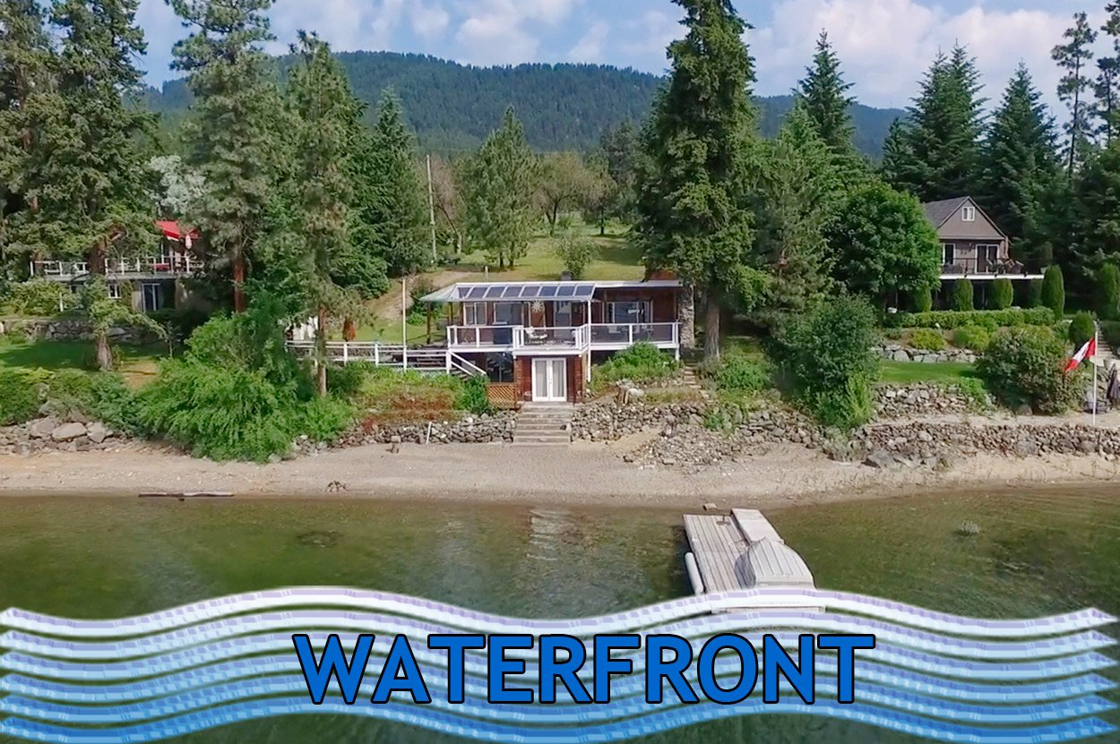 1185 Little Shuswap Lake Road