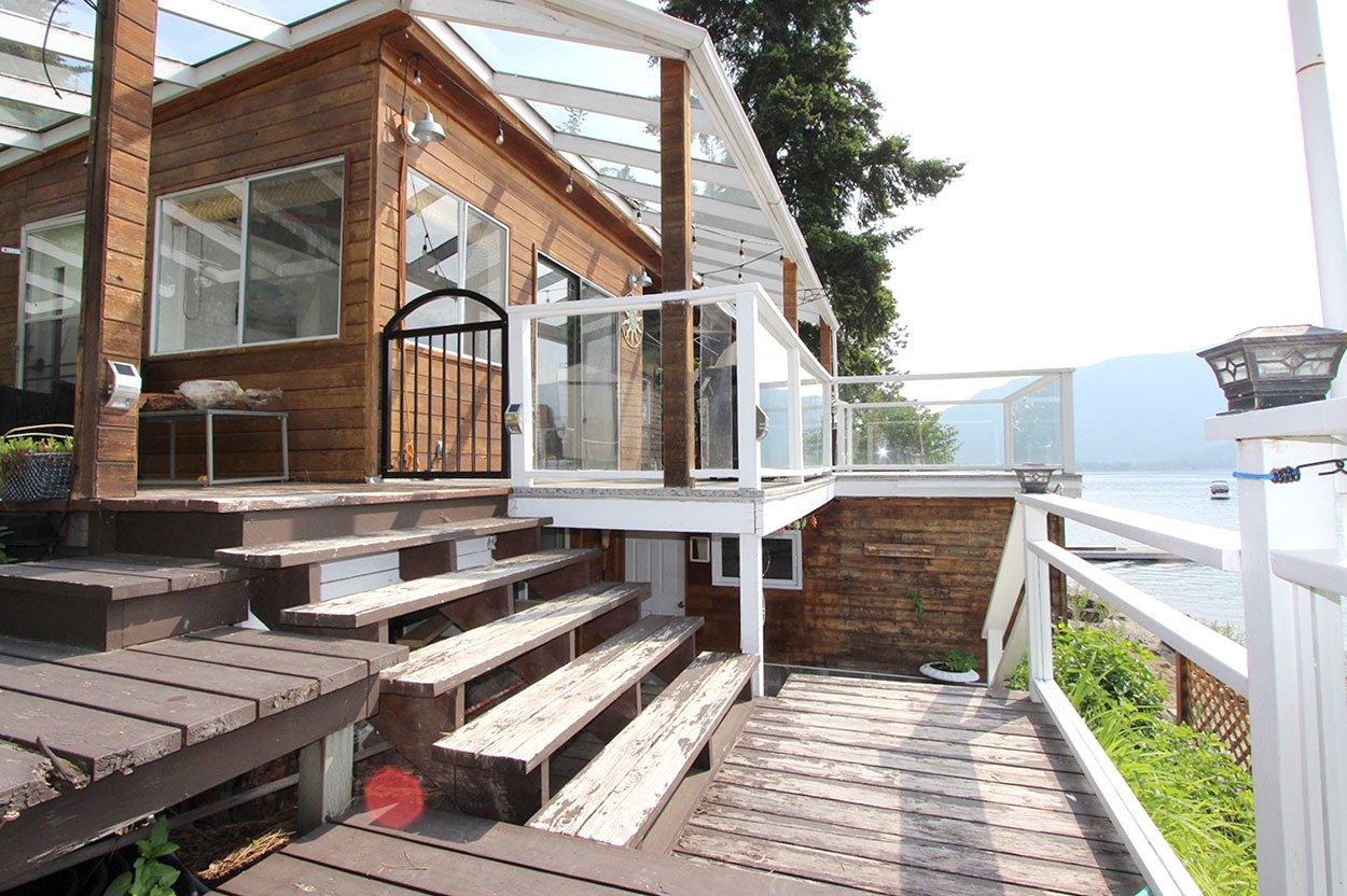 Photo 31: Photos: 1185 Little Shuswap Lake Road in Chase: Little Shuswap House for sale (Shuswap)  : MLS®# 152028