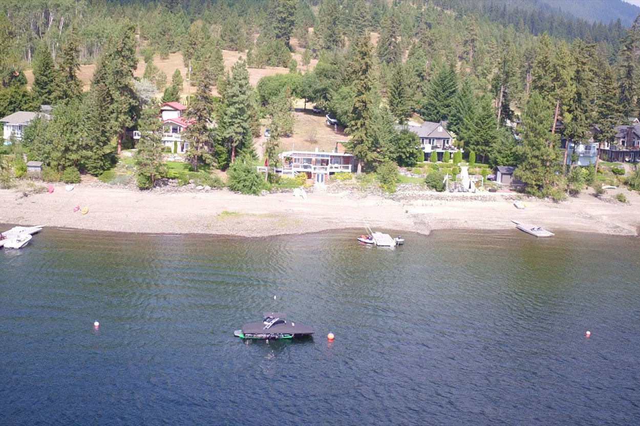 Photo 3: Photos: 1185 Little Shuswap Lake Road in Chase: Little Shuswap House for sale (Shuswap)  : MLS®# 152028