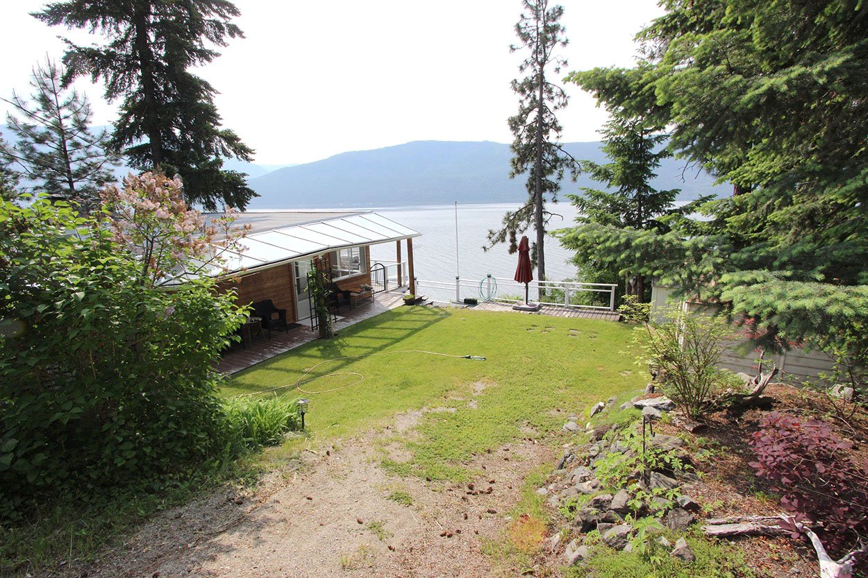 Photo 8: Photos: 1185 Little Shuswap Lake Road in Chase: Little Shuswap House for sale (Shuswap)  : MLS®# 152028