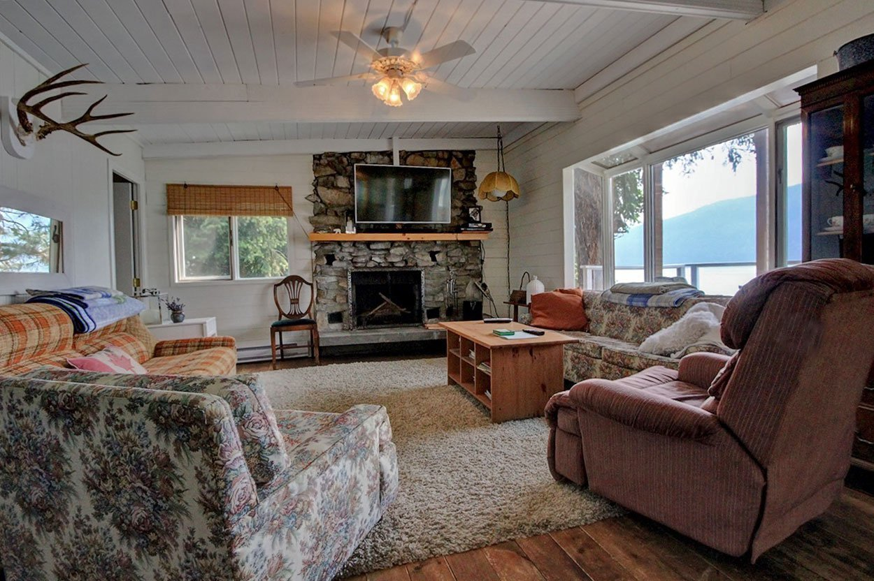 Photo 18: Photos: 1185 Little Shuswap Lake Road in Chase: Little Shuswap House for sale (Shuswap)  : MLS®# 152028