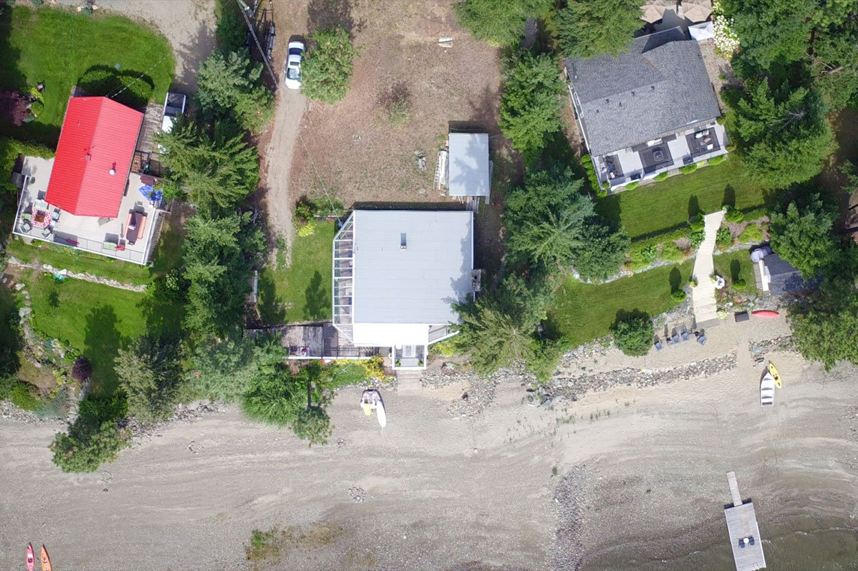 Photo 4: Photos: 1185 Little Shuswap Lake Road in Chase: Little Shuswap House for sale (Shuswap)  : MLS®# 152028