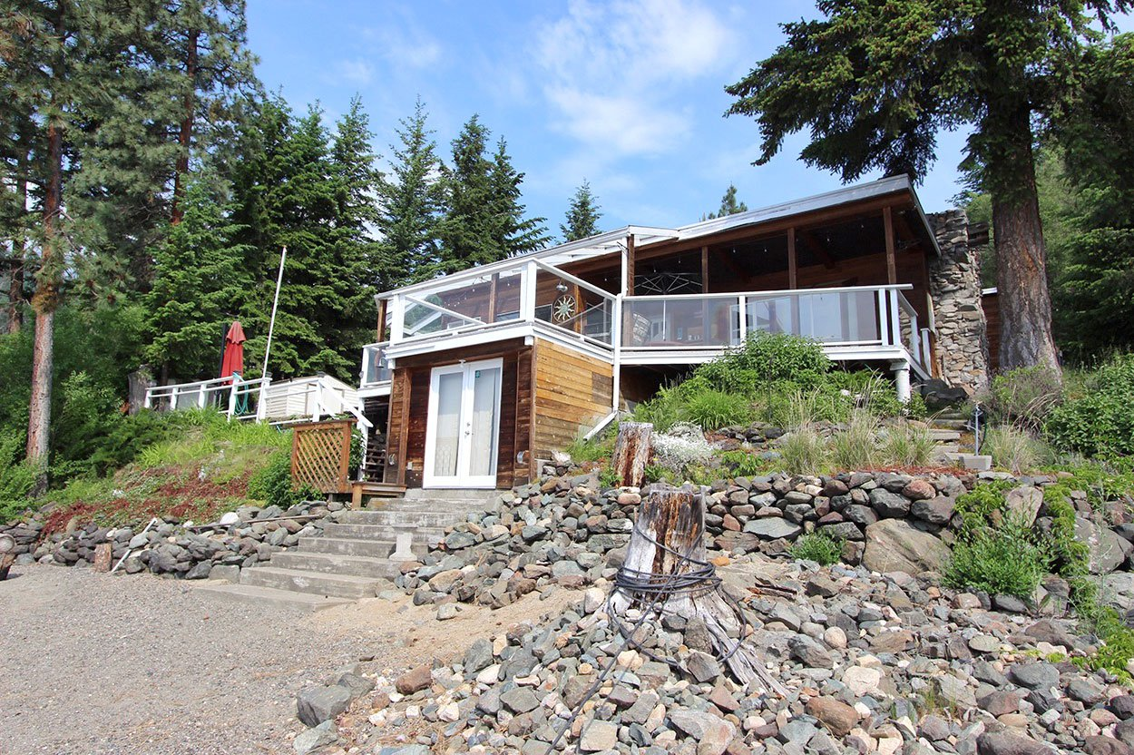 Photo 2: Photos: 1185 Little Shuswap Lake Road in Chase: Little Shuswap House for sale (Shuswap)  : MLS®# 152028