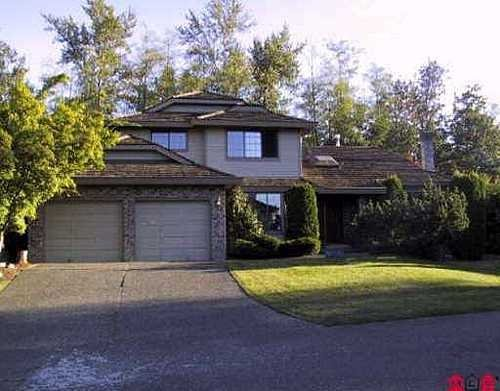 Main Photo: 15003 75TH AV in East Newton: Home for sale : MLS®# F2604414