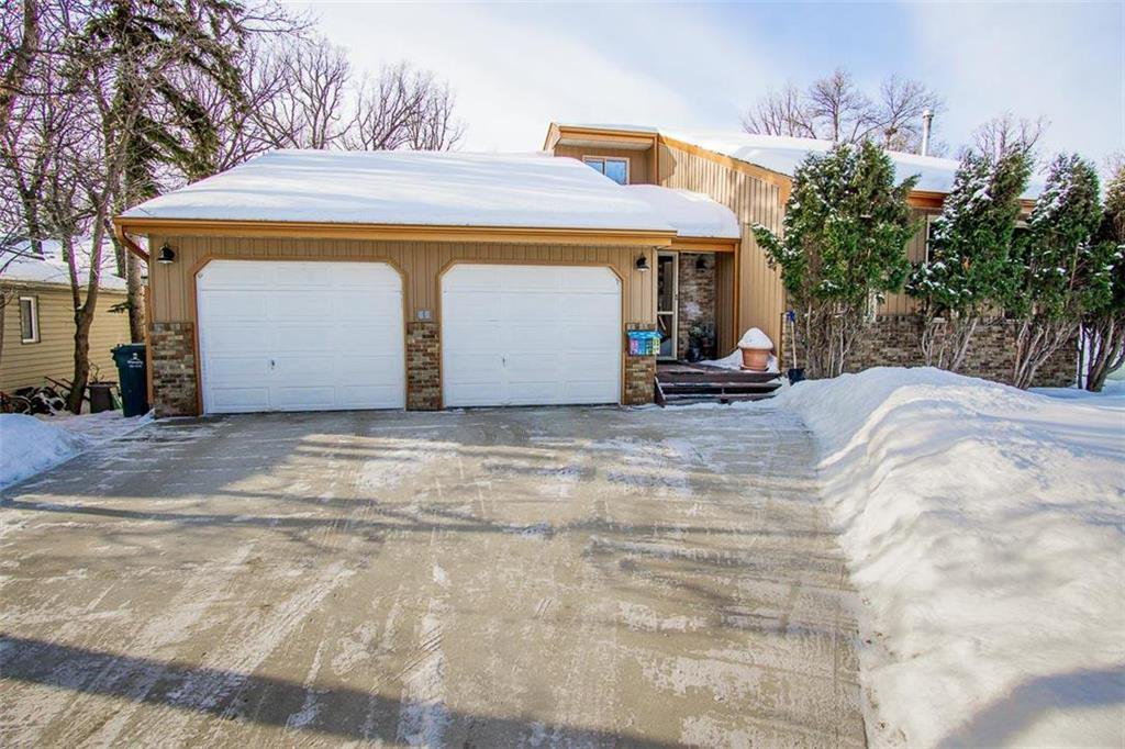 Main Photo: 4216 Batchelor Avenue in Winnipeg: Charleswood Residential for sale (1G)  : MLS®# 202005726