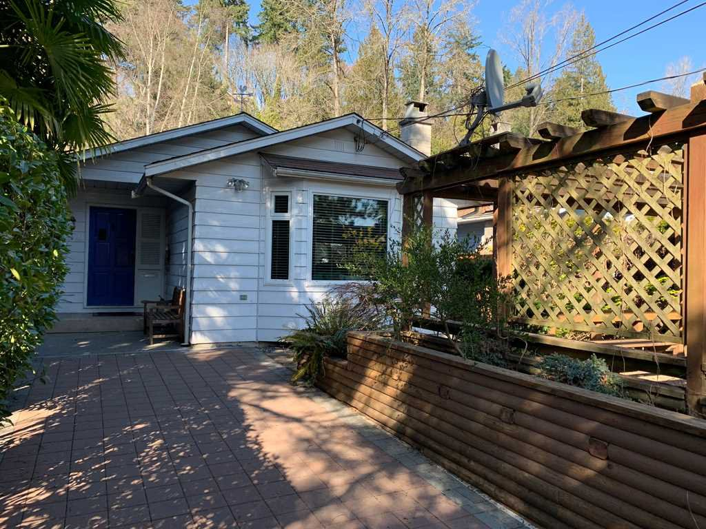 Main Photo: 1450 HOPE Road in North Vancouver: Pemberton NV House for sale : MLS®# R2454468