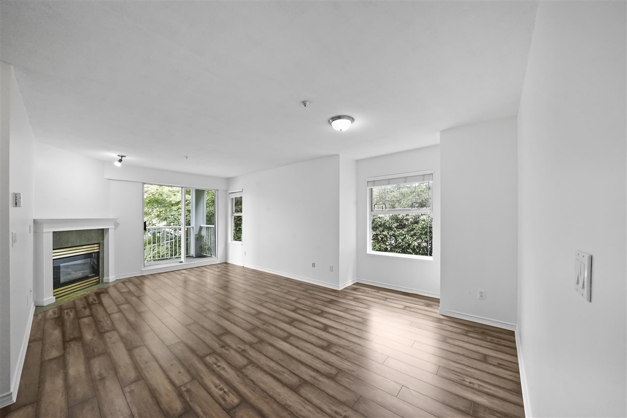 """Main Photo: 605 1032 QUEENS Avenue in New Westminster: Uptown NW Condo for sale in """"QUEENS TERRACE"""" : MLS®# R2464019"""
