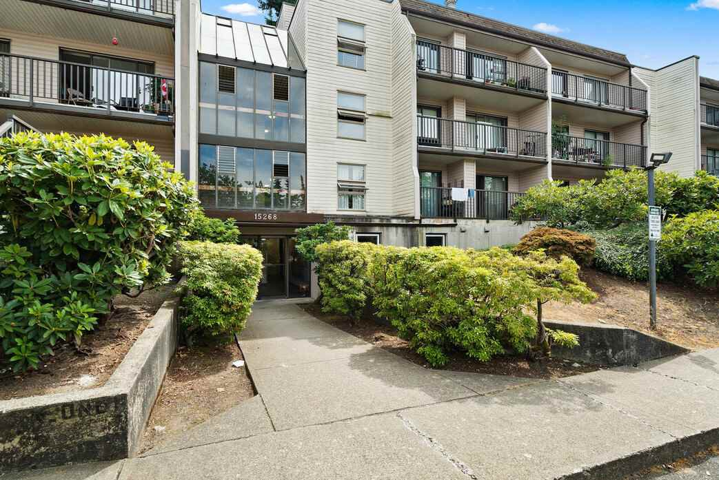 "Main Photo: 316 15268 100 Avenue in Surrey: Guildford Condo for sale in ""Cedar Grove"" (North Surrey)  : MLS®# R2481098"