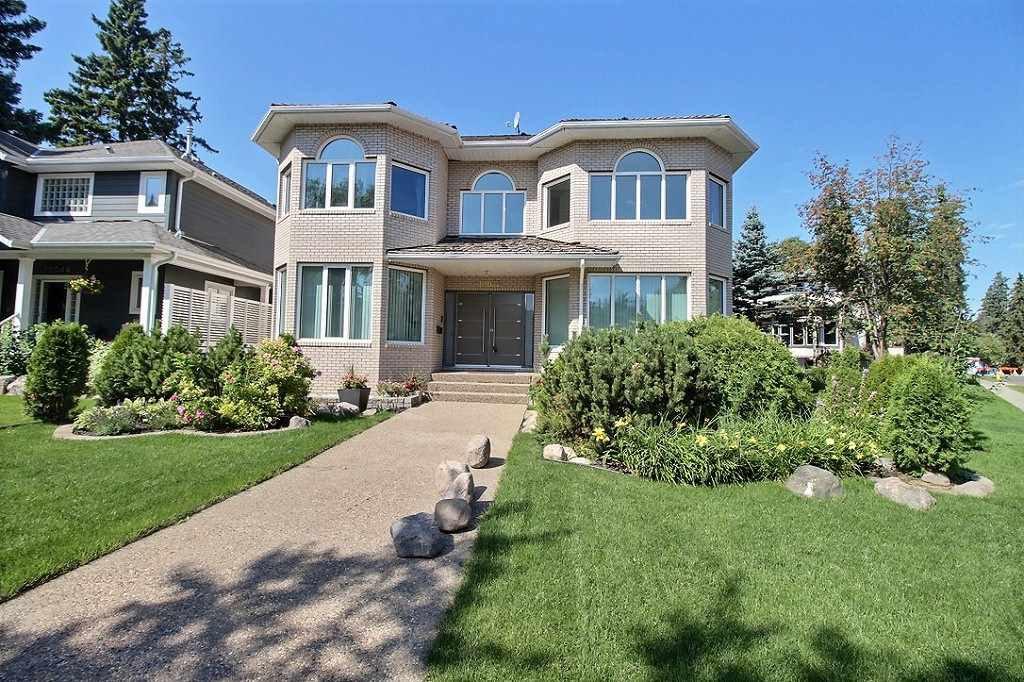 Main Photo: 10048 147 Street in Edmonton: Zone 10 House for sale : MLS®# E4209590