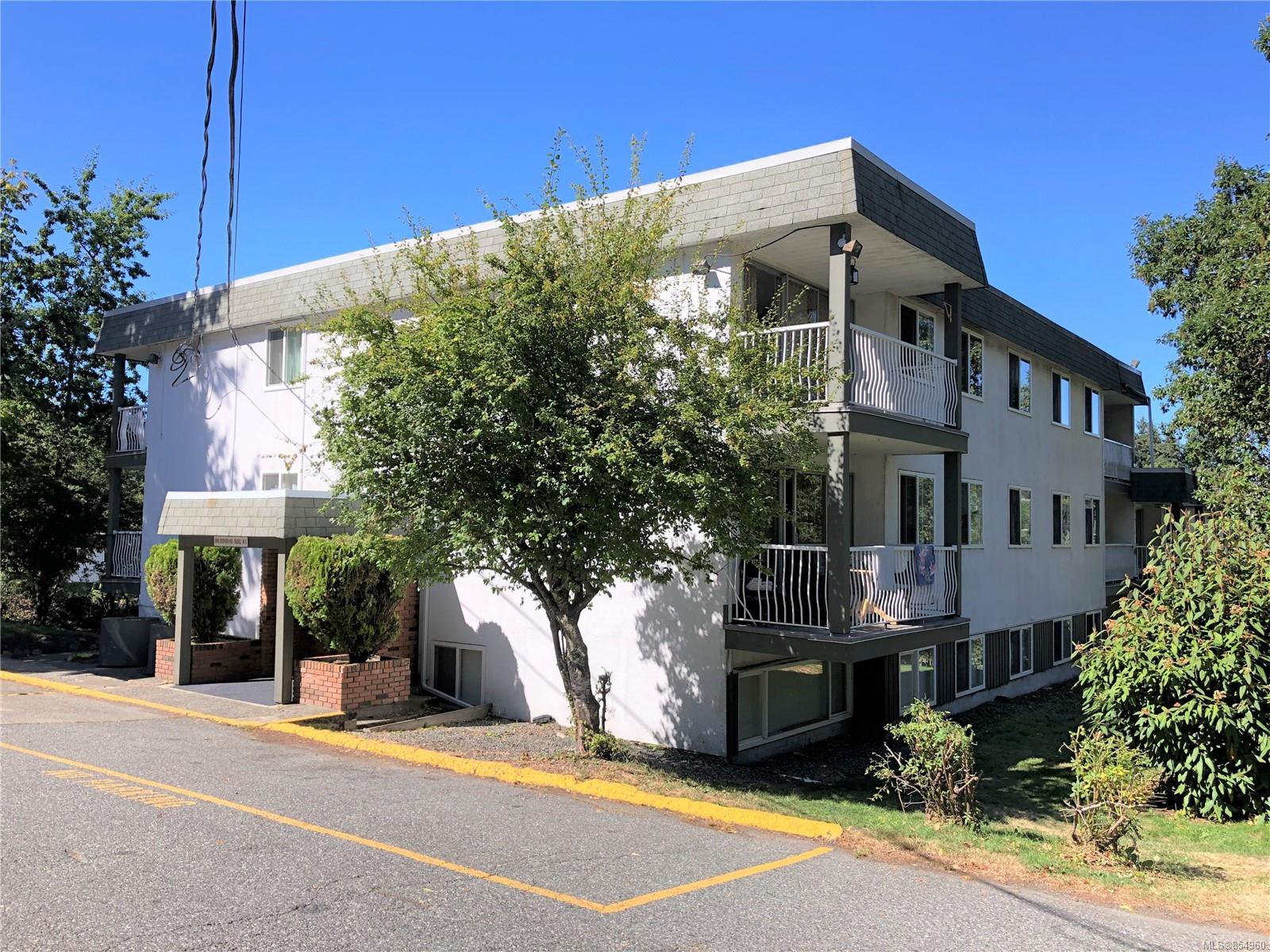 Main Photo: 3101 995 Bowen Rd in : Na Central Nanaimo Condo for sale (Nanaimo)  : MLS®# 854960