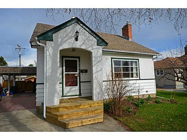 Main Photo: 970 BURDEN Street in Prince George: Central House for sale (PG City Central (Zone 72))  : MLS®# N226800