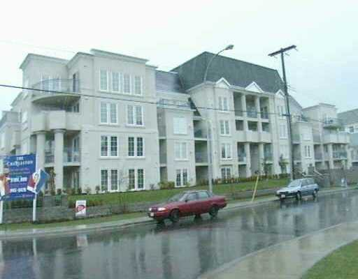Main Photo: 408 1669 GRANT AV in Port_Coquitlam: Glenwood PQ Condo for sale (Port Coquitlam)  : MLS®# V216268