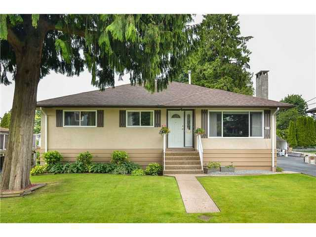 Main Photo: 315 SEAVIEW DR in Port Moody: College Park PM House for sale : MLS®# V1072955