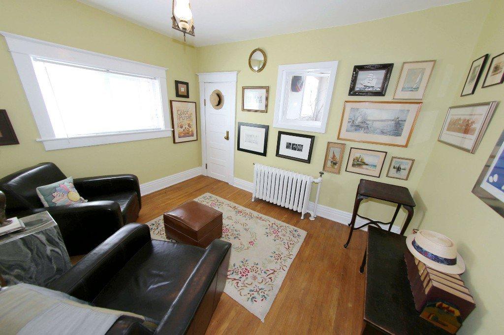 Photo 20: Photos: 481 Raglan Road in Winnipeg: WOLSELEY Single Family Detached for sale (West Winnipeg)  : MLS®# 1515021