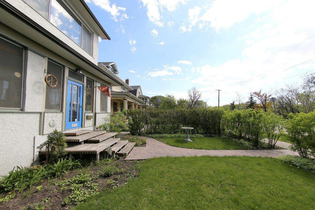 Photo 26: Photos: 481 Raglan Road in Winnipeg: WOLSELEY Single Family Detached for sale (West Winnipeg)  : MLS®# 1515021