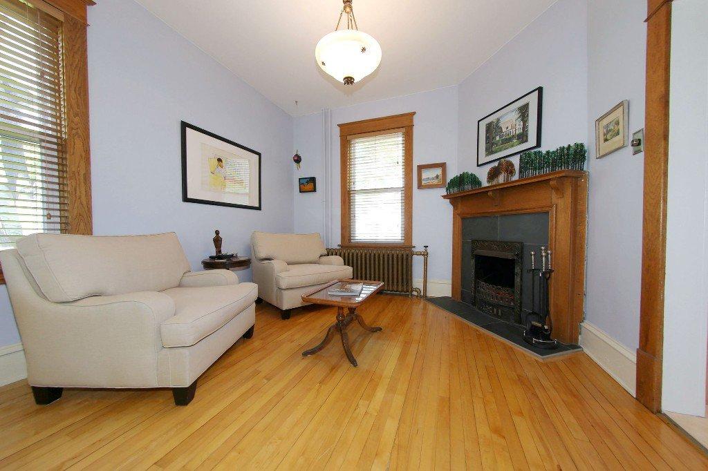 Photo 7: Photos: 481 Raglan Road in Winnipeg: WOLSELEY Single Family Detached for sale (West Winnipeg)  : MLS®# 1515021