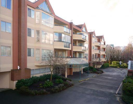 Main Photo: #159 - 8600 Lansdowne Rd, in Richmond: Brighouse Condo for sale : MLS®# V808611